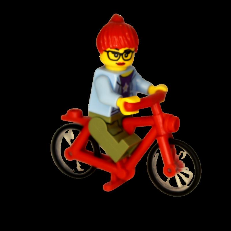biker betty