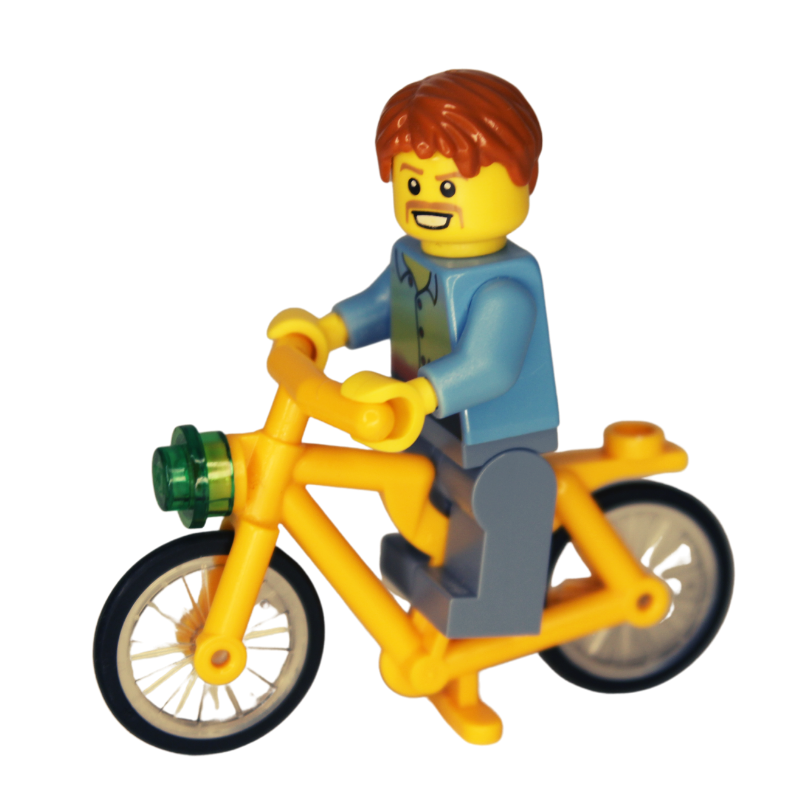 biker brad
